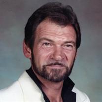 Donald E. Matz