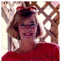 Amanda Jane Cawood Brooking