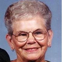Carrie A. Darter