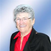 Bessie M. Lamoreaux