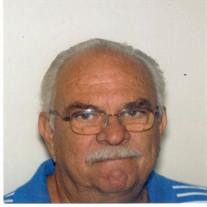 John Albert Renaud
