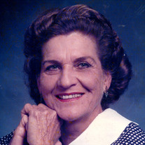 Marjorie Lois Hornsby