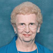 Joan C. Keller