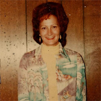 Wilma Mae  Capps