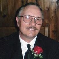 Michael D Webb