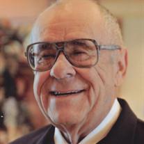 Lester Arquette