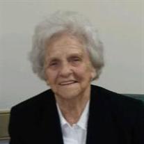 Hattie Mae Mauldin