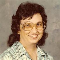Bobbie Joan Willis Norton