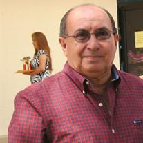 Felipe Gomez Jr.