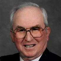 Fred Douglas Farmer