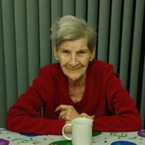 Wilma Lorraine Cavaness