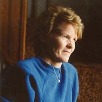 Frances C. Kamstra