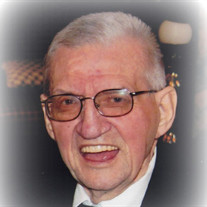 Richard Opra, Sr.