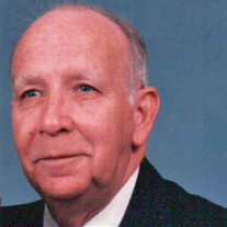 Ellis Harvey Dickert Sr.
