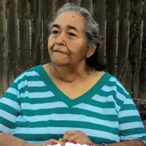 Marylou Chavez