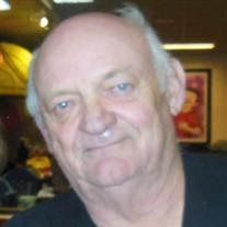 """Wiliam """"Bill"""" Wayne Rumley"""