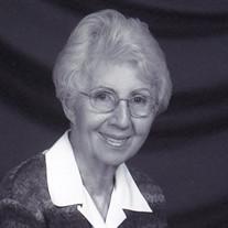 Doris Schwendemann