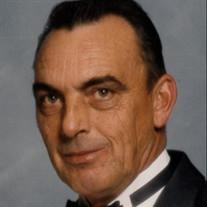 Bernard F. Payne