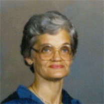 Ethel Dean Guess