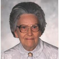 Alene Emma Penrose