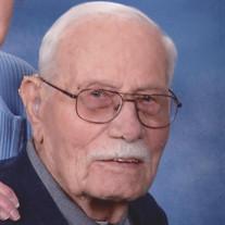 William Charles Doegen, Sr.