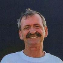 John Clay Hilburn
