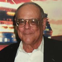 LTC Carl Robert Quickmire, U.S. Army (Ret.)