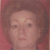 Louise  Ann Hickson