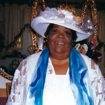 Yvonne Louise Reynolds