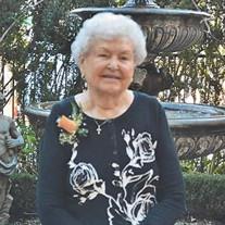 Marie T. Anstadt