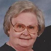 Alice Elsie Peterson