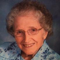 Norma Rosalynn Noe