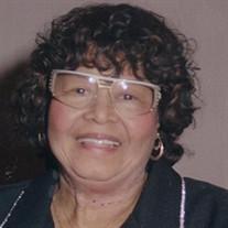 Evelyn M. Threets