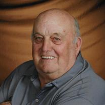 Mr. Harold Warren Reynolds