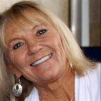 Linda Marie Ericson Armstrong