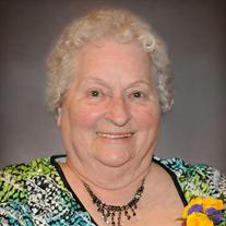 Joyce Marie Ducharme