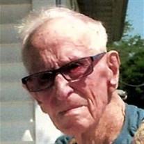 Clifford Alexander Sutherland