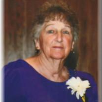 Mrs. Brenda Ray Mohler