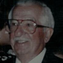 Anthony A. 'Tony' Abbate