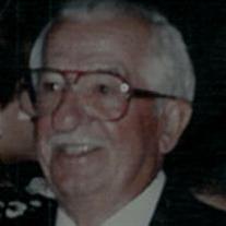 Anthony A. 'Tony' Abbate