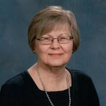 Irene Henderson