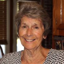 Mrs. Peggy H. Camlin