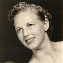 "Dorothy  ""Lil"" Smith"