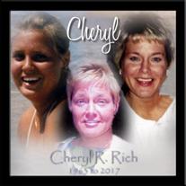 Cheryl R. Rich