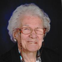 Esther Mae Erickson Welch