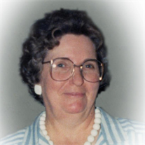 Pauline Ruth Painter