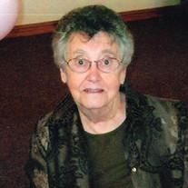 Hattie Margaret Hunton