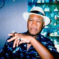 Leon Watkins