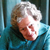 Barbara C. Bergstrand