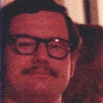 John E. Robinson